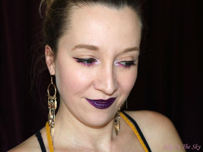 blog beauté colourpop lippie stix avis swatch leather