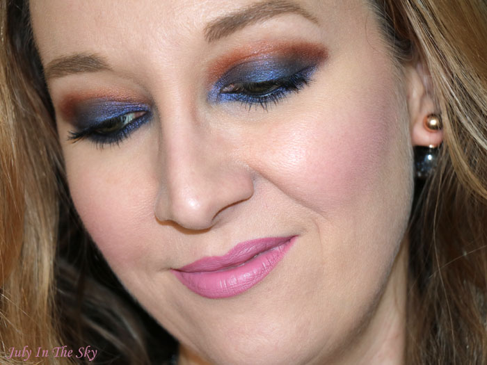 blog beauté colourpop lippie stix avis swatch westie