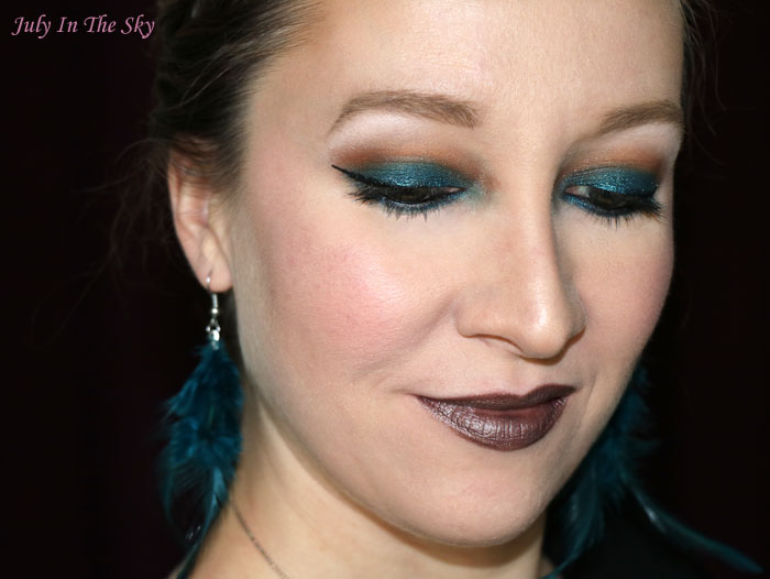 blog beauté colourpop lippie stix avis swatch wet