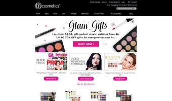 blog beauté livraison frais expédition dom tom bh cosmetics