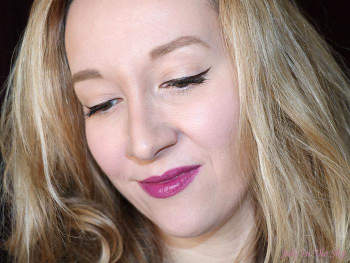 blog beauté Colourpop lippie stix tiger