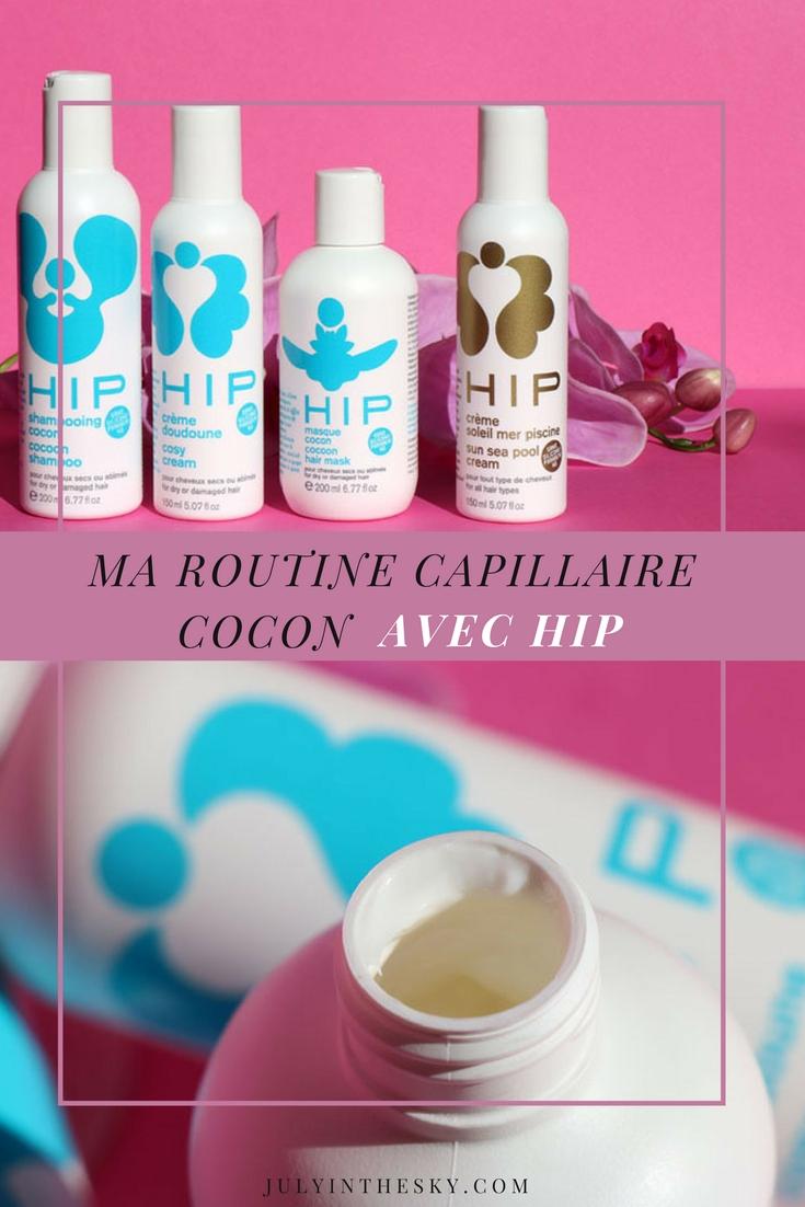 blog beauté hip cocon avis