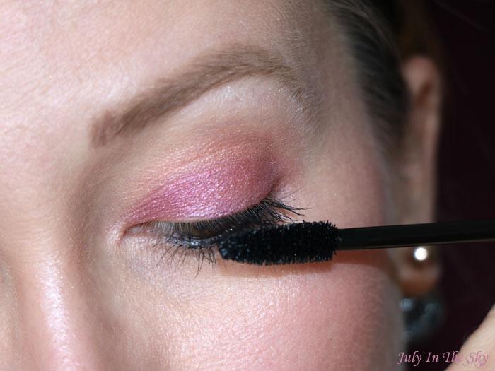 blog beauté E.L.F., eyes, lips, face, tutoriel, day & night, make-up