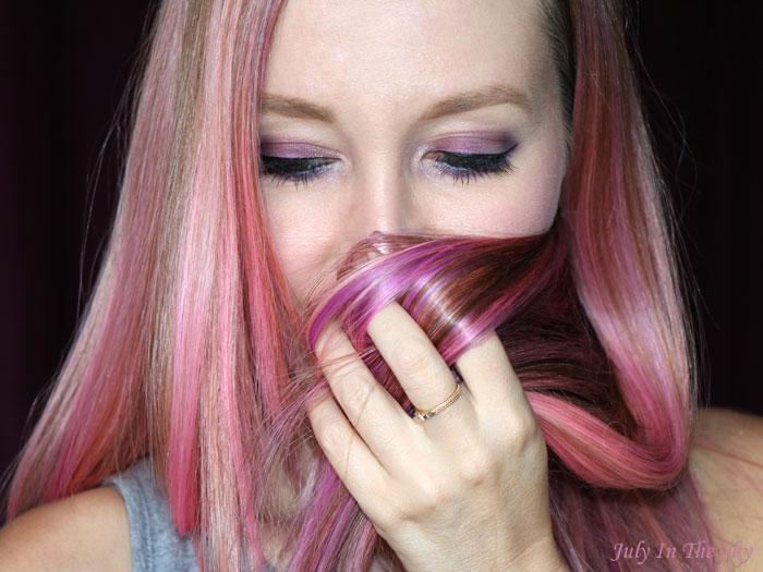 Mes cheveux de licorne – Acte 1