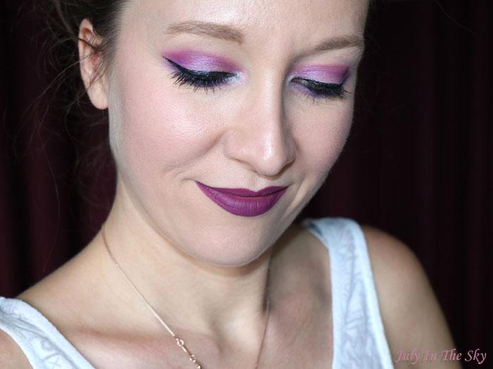 blog beauté ColourPop My Little Pony lippie stix Party Foul
