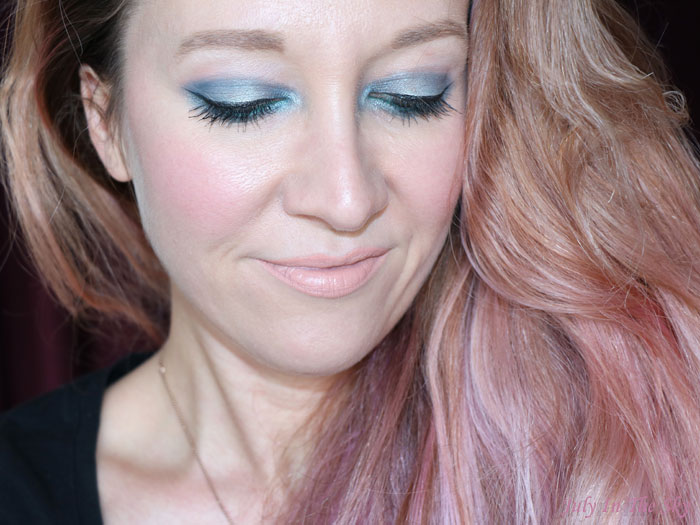 blog beauté ColourPop My Little Pony lippie stix Skimpy