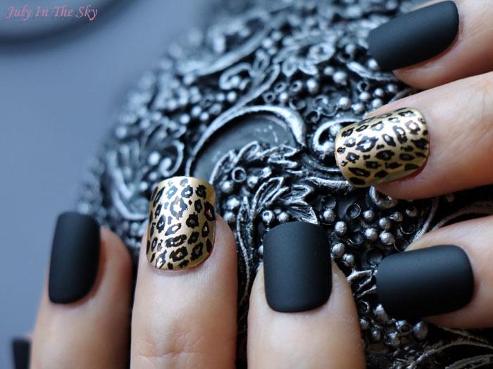 blog beauté nail art Impress Manicure Claim To Fame Kiss One Step Gel Tutoriel pose faux ongles