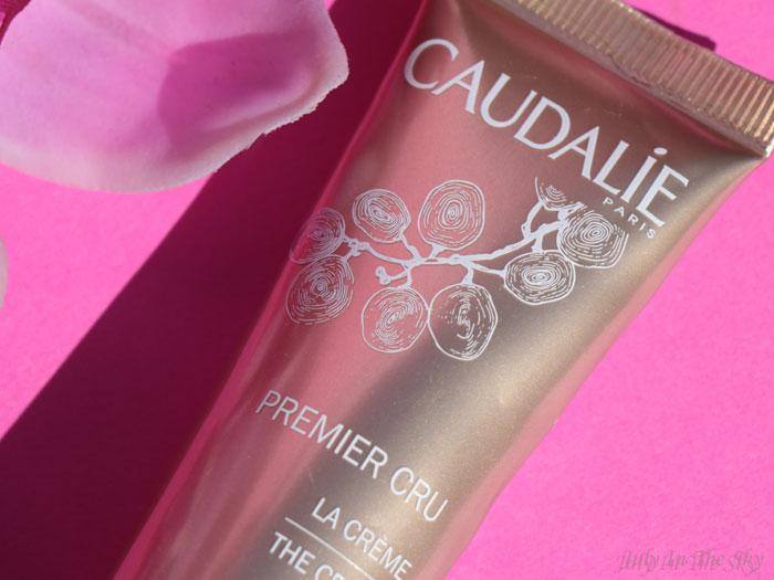blog beauté Caudalie crème premier cru avis