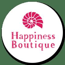 blog beauté partenariat code réduction Happiness Boutique avis
