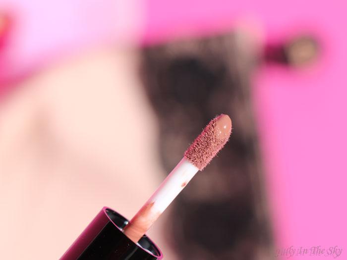 blog beauté Glam Bag Ipsy janvier avis