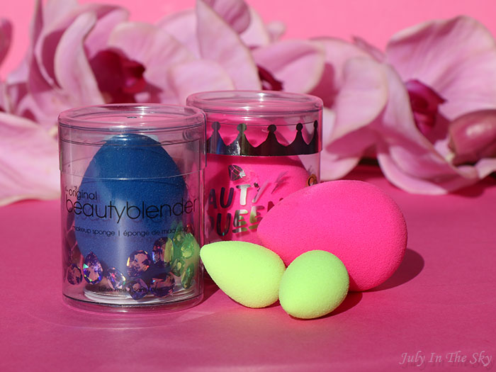 blog beauté Beauty Blender