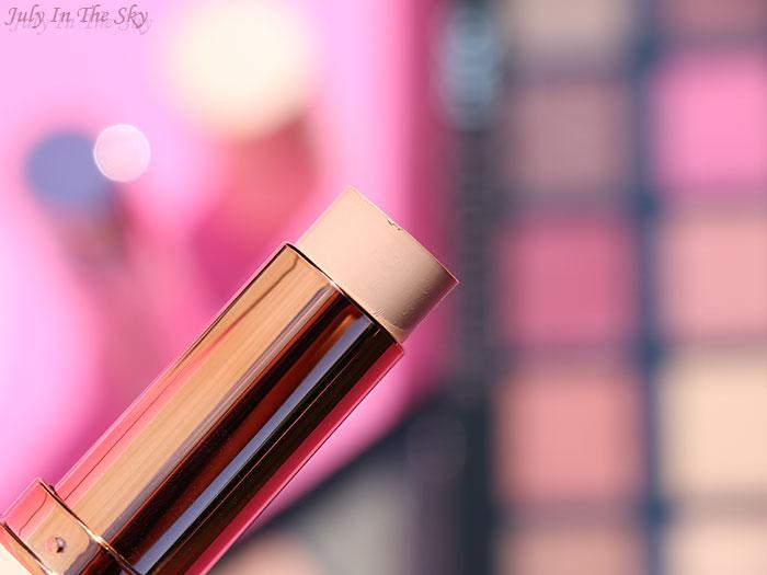 blog beauté Makeup Revolution Fast Base Foundation