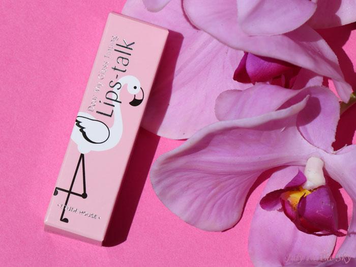 Dear my glass tinting lips : mon lipstick customisé signé Etude House
