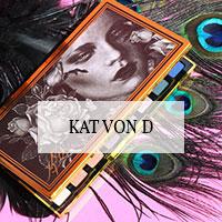 blog beauté Kat Von D test avis marque