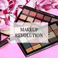 blog beauté Makeup Revolution test avis marque