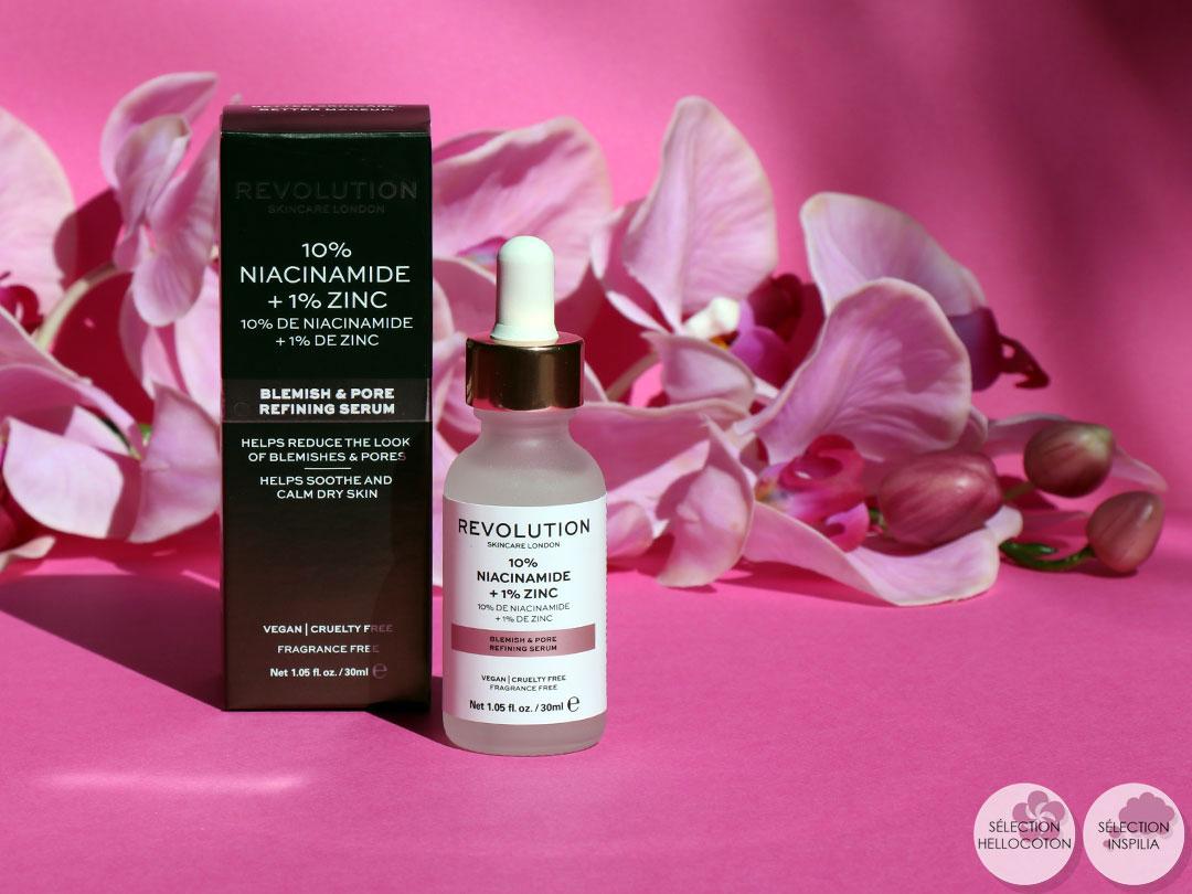 Revolution Skincare ? le Blemish & Pore Refining Serum