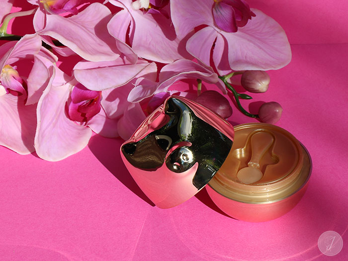 blog beauté kbeauty Golden Pig Mask TonyMoly