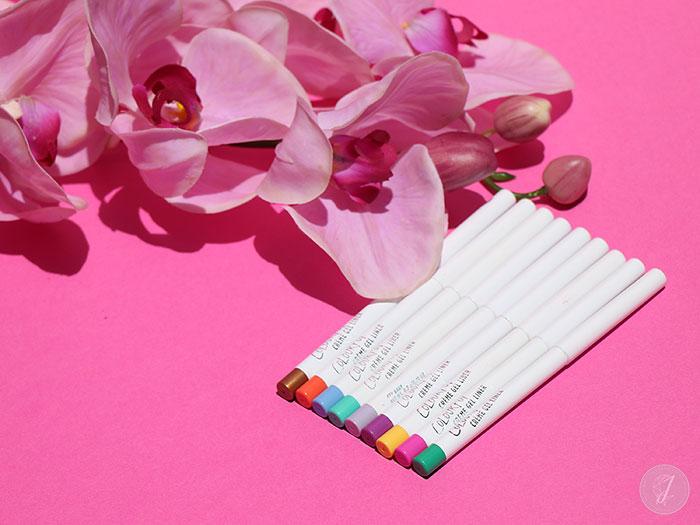blog beauté favoris printemps Colourpop