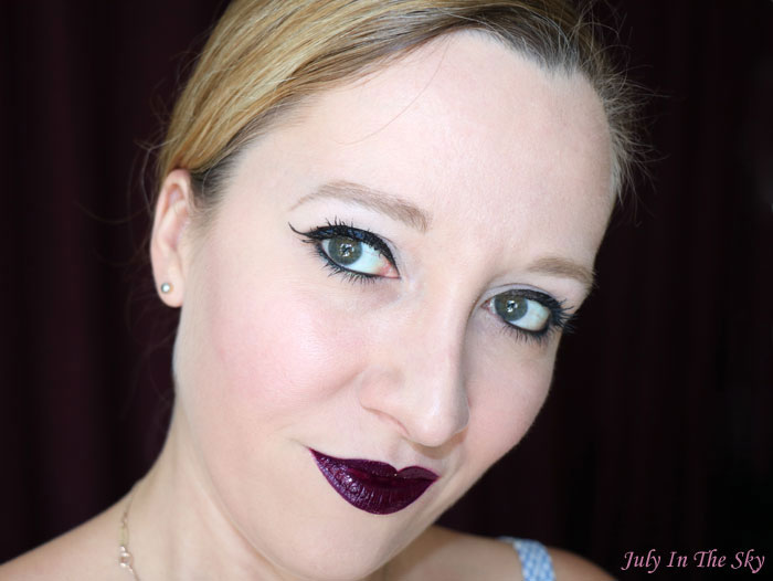 blog beauté la girl glazed lip paint tempt