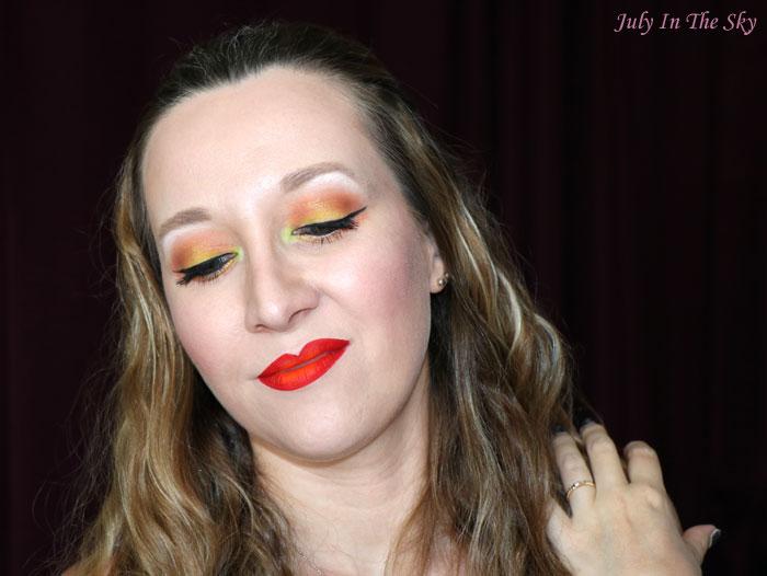 blog beauté blog beauté month mak up fever pepsy limonade