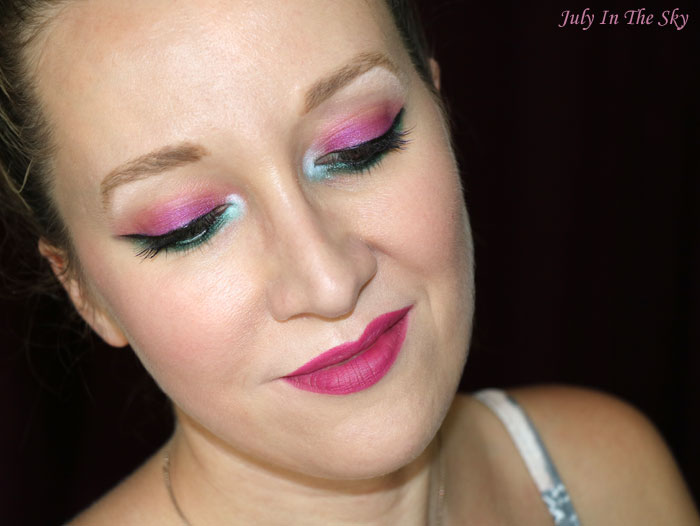 blog beauté palette vice 4 urban decay avis swatch