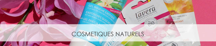 blog beauté partenariat cosmétique naturel bio