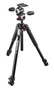 blog photographie achat accessoires trepied Manfrotto