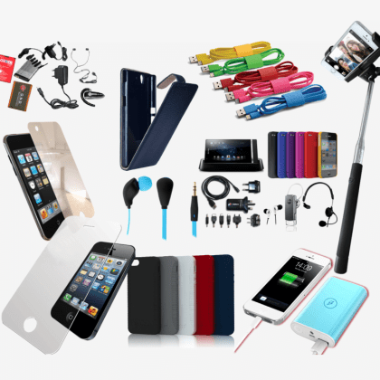 Accessories & Gadgets