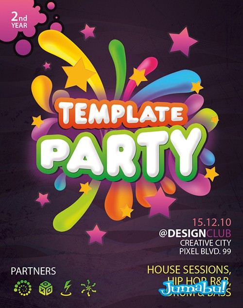 invitacion-party-fiesta-photoshop