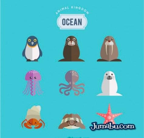 animales-del-oceano