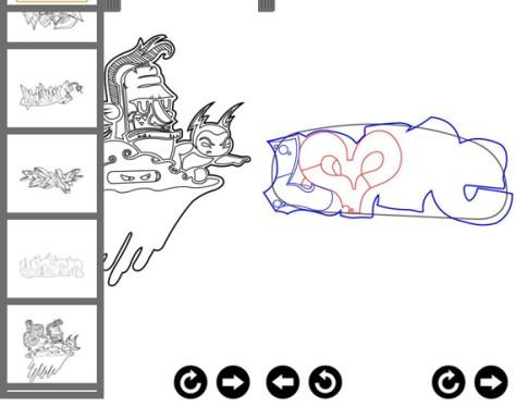 aprender-a-dibujar-app