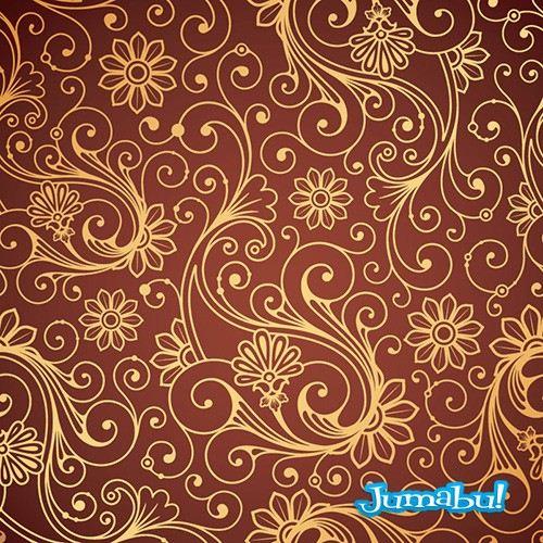 arabescos-fondos-vectoriales-vectores-ornamentales