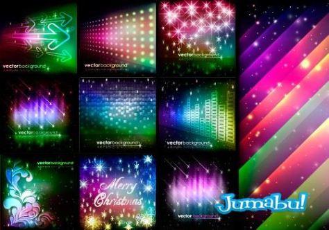 backgrounds-coloridos-fonods-colores-vectores