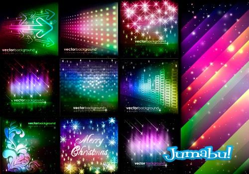 backgrounds-coloridos-fonods-colores-vectores