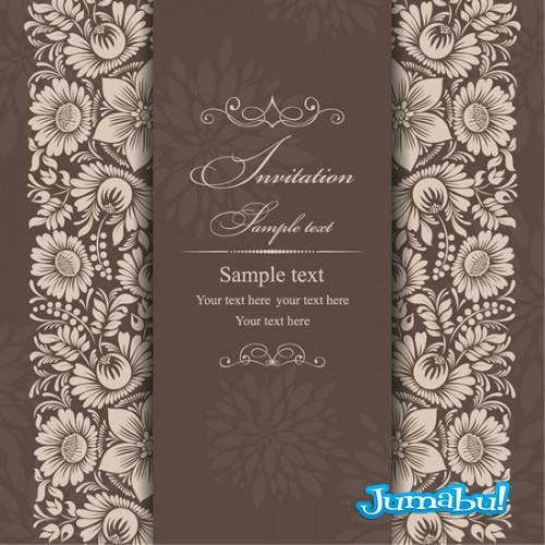 bodas-tarjeta-casamiento-vectores