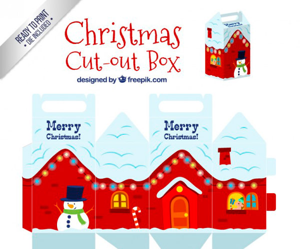 cajas-navidad-decoradas