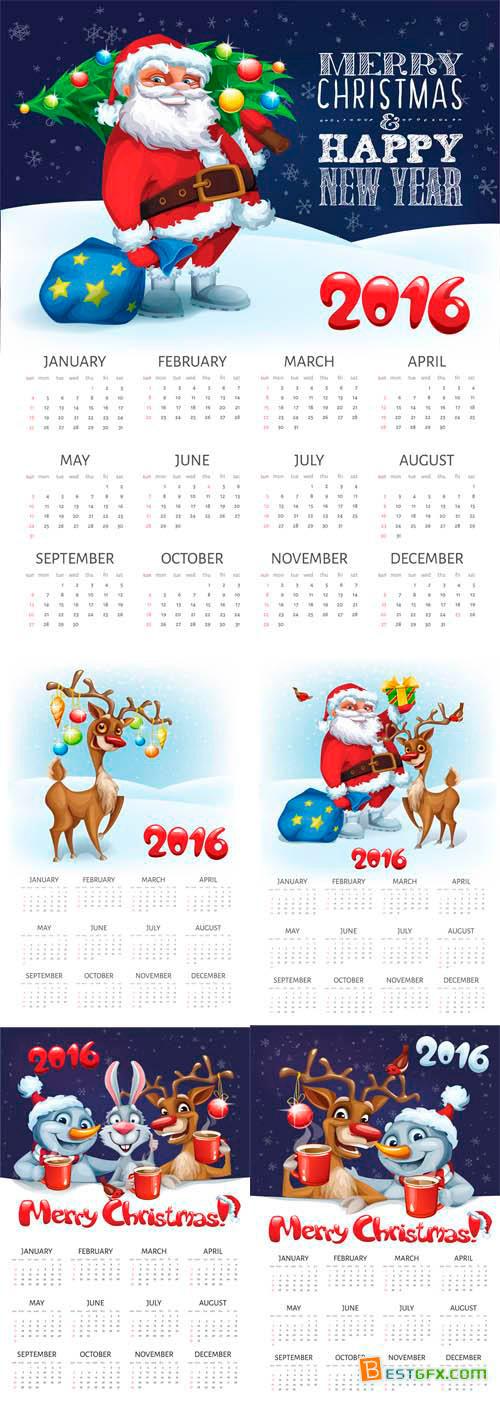 calendario-navidad-2016