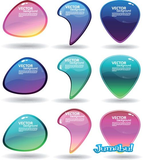 graficos-vectoriales-vidrio