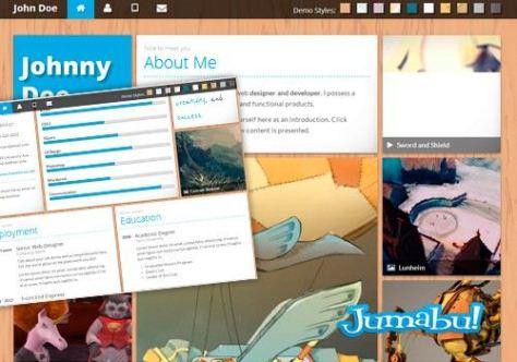 curriculum-vitae-online