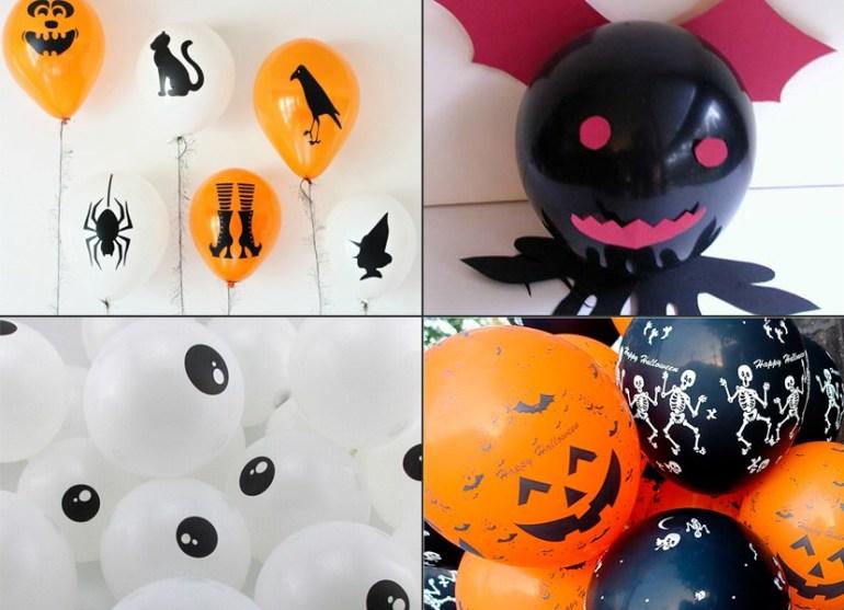 decoracion halloween - Decoración para Halloween
