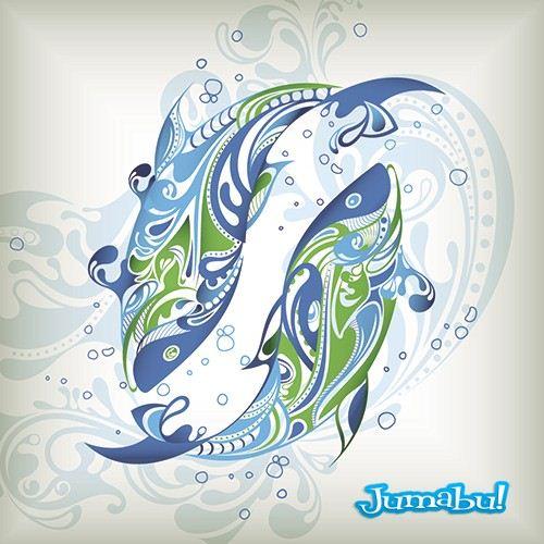 delfin-tribales-tatuaje-tatoo