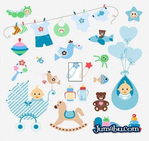 dibujos-para-ninos-en-vectores