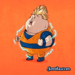 dragon-ball-z-gordo
