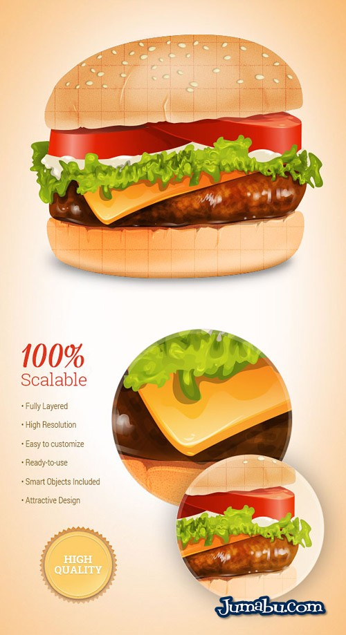 hamburguesa-ilustracion-iconos-psd