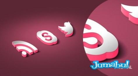 iconos-redes-sociales-3d