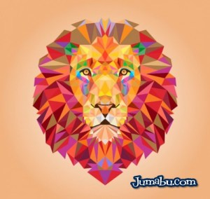 ilustracion-geometrica-animales