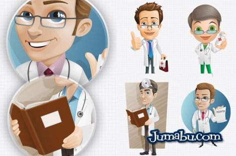 ilustraciones-personal-de-la-salud