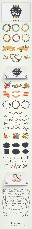 material-invitacion-casamiento