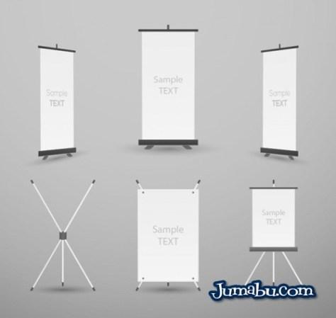 mockup-banner-vertical-vectorizado