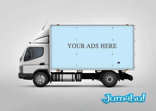 publicidad-camiones-mockup